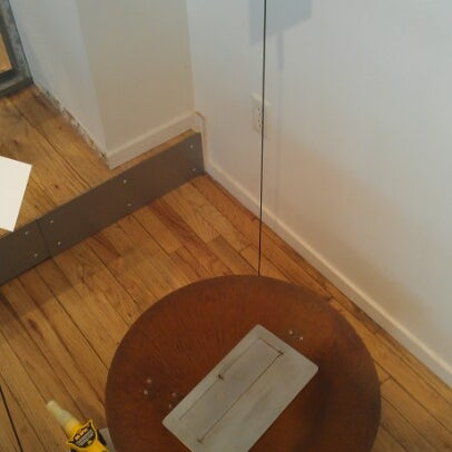 Photo Taken At Projects Contemporary Furniture By Tim D. On 10/27/2012