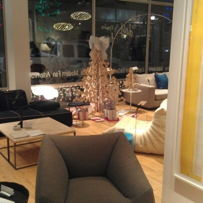 Elegant Photo Taken At Projects Contemporary Furniture By Tim D. On 11/17/2012