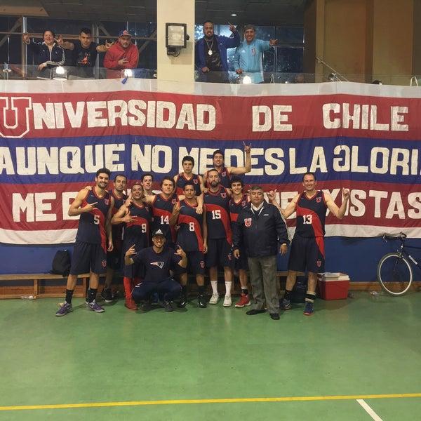 Foto tomada en Colegio San Juan Evangelista por Nivaar el 10/23/2016