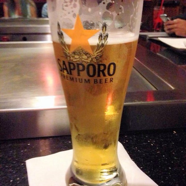 Photo taken at Kyoto Japanese Restaurant by Jay G. on 7/14/2014