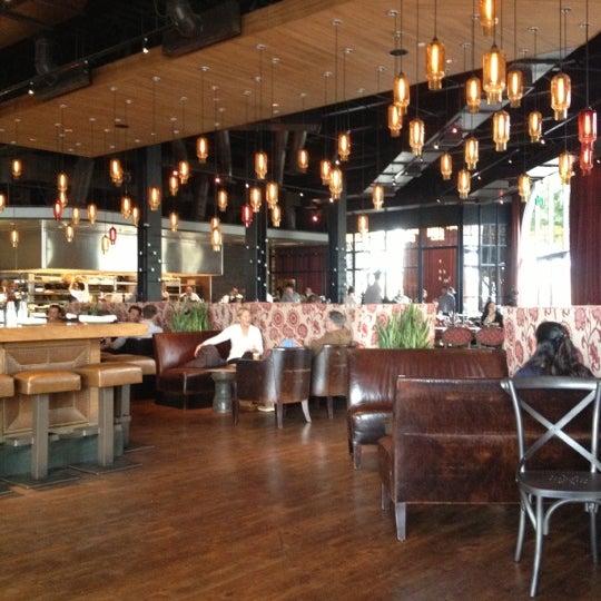 Olive ivy restaurant marketplace mediterranean for Fish restaurants in scottsdale