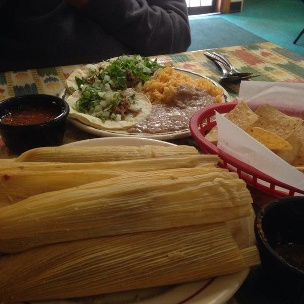 Evie S Mexican Restaurant