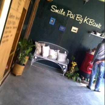 Photo taken at Kasikorn bank by am_kitinan on 11/21/2011
