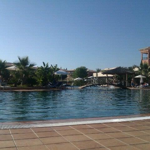 Foto tirada no(a) Monte Santo Resort por Asholiday em 7/23/2012