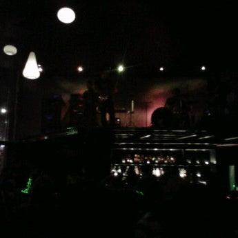 Photo taken at Arteria Rock Bar by Oscar M. on 2/4/2012