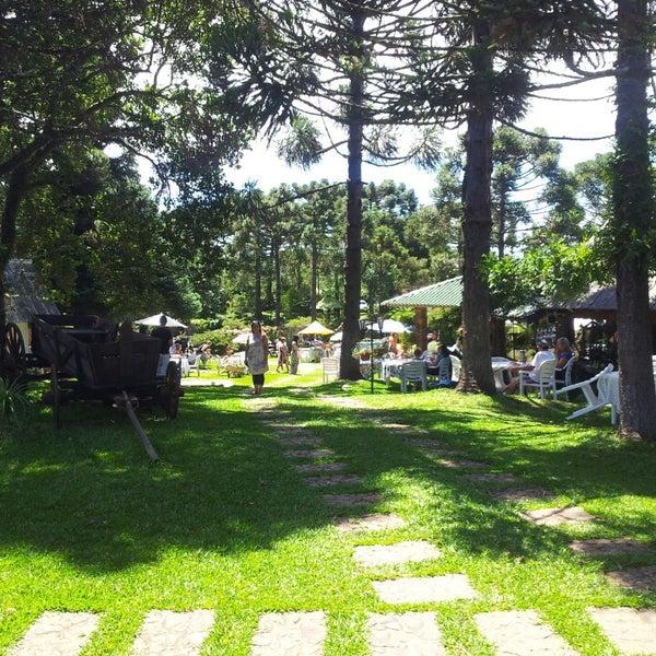 2/24/2013 tarihinde Rogério F.ziyaretçi tarafından Restaurante El Paradiso'de çekilen fotoğraf