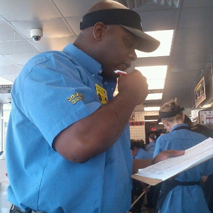 Photo taken at Waffle House by Becky F. on 10/17/2012