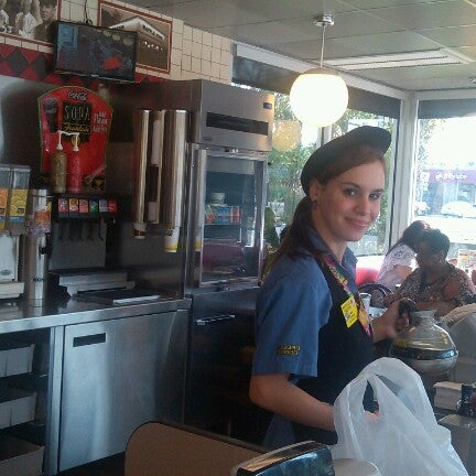 Photo taken at Waffle House by Becky F. on 11/27/2012