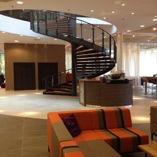 Hotel lumen berkum stadionplein 20 for Design hotel zwolle