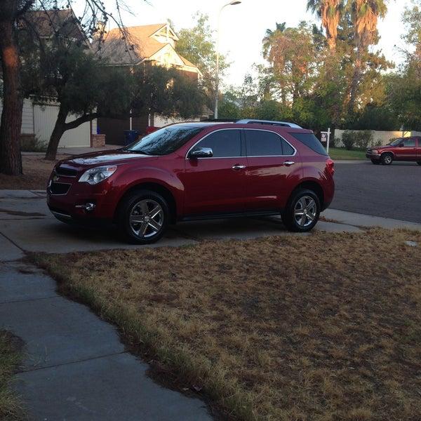 Foto Tirada No(a) Chapman Chevrolet Por Stacy Sewell L. Em 11/