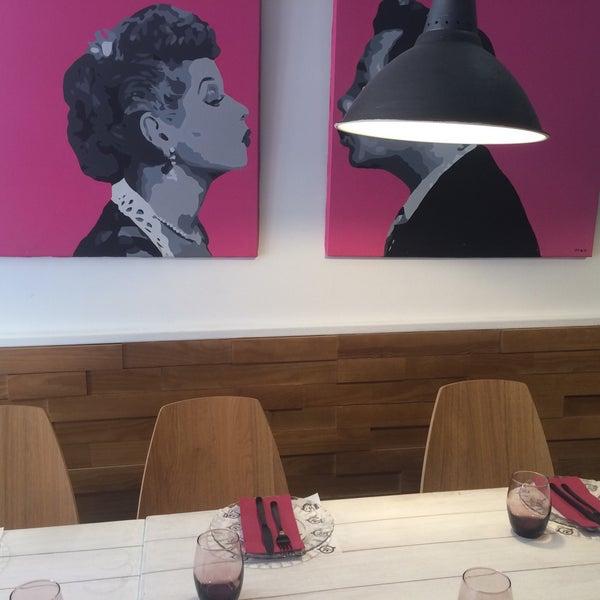 Foto tomada en Bache Restaurante por Raúl d. el 8/4/2015