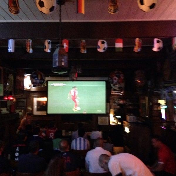 Photo taken at The Richmond Arms Pub by Sean H. on 7/1/2014