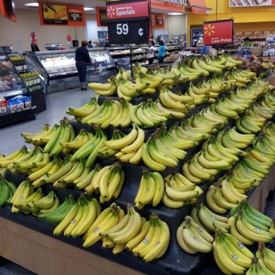 Walmart Supercenter - 26 tips