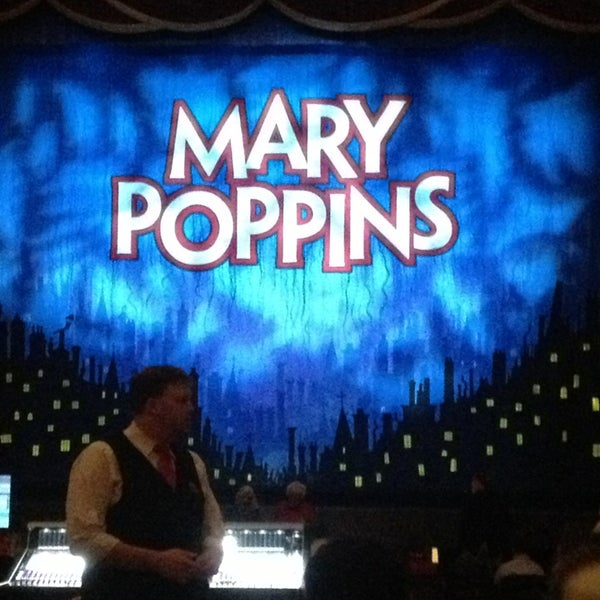Photo taken at Altria Theater by Christy B. on 2/24/2013