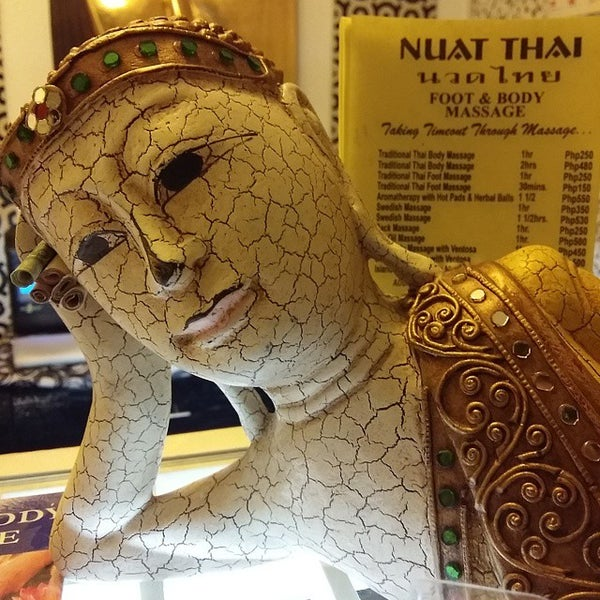 Nuat thai fairview 23 tips from 445 visitors for Aroma royal thai cuisine nj