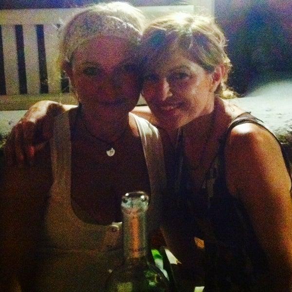 Photo taken at Silene Villas Hotel by Georgia P. on 7/25/2014