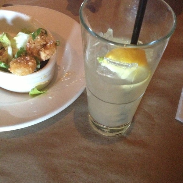 Photo taken at Bonefish Grill by Courtney H. on 3/30/2013