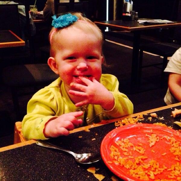 Foto tomada en El Burrito por Tammy M. el 11/12/2013
