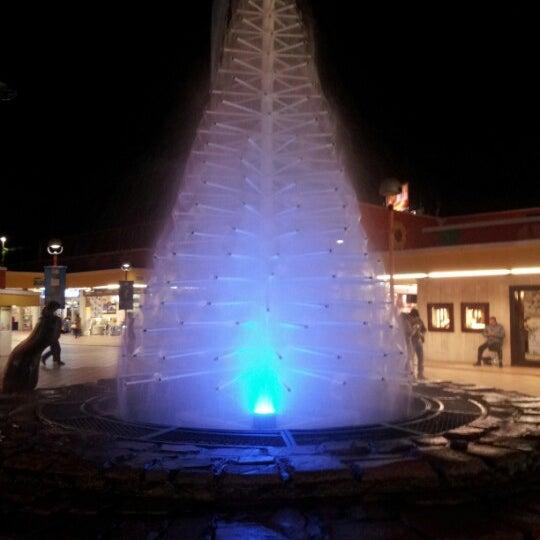 Foto tomada en Plaza del Sol por Gabriel A. el 12/11/2012