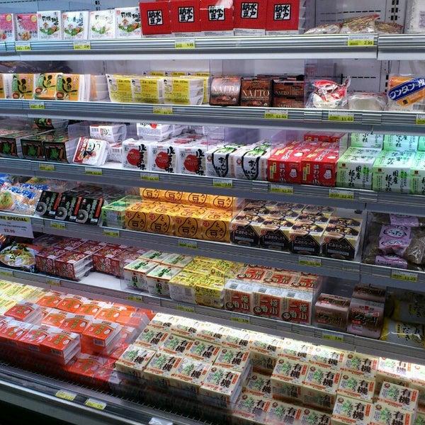 Photo taken at Mitsuwa Marketplace by Masashi I. on 5/26/2013