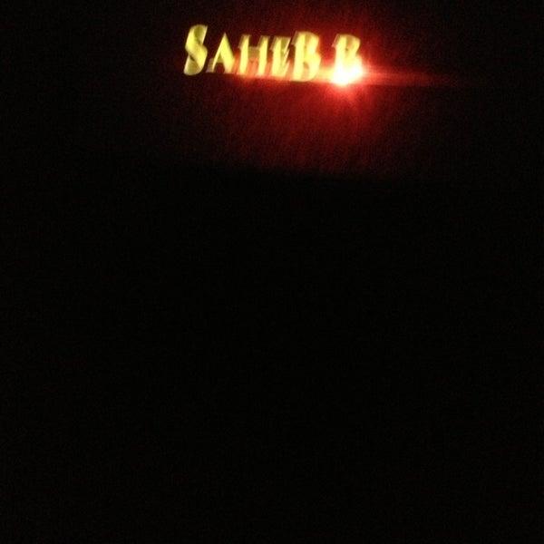 Photo taken at Big Cinemas by Sriram T. on 3/11/2013
