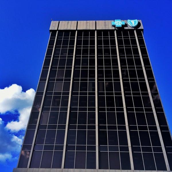 bluecross blueshield of sc  tower