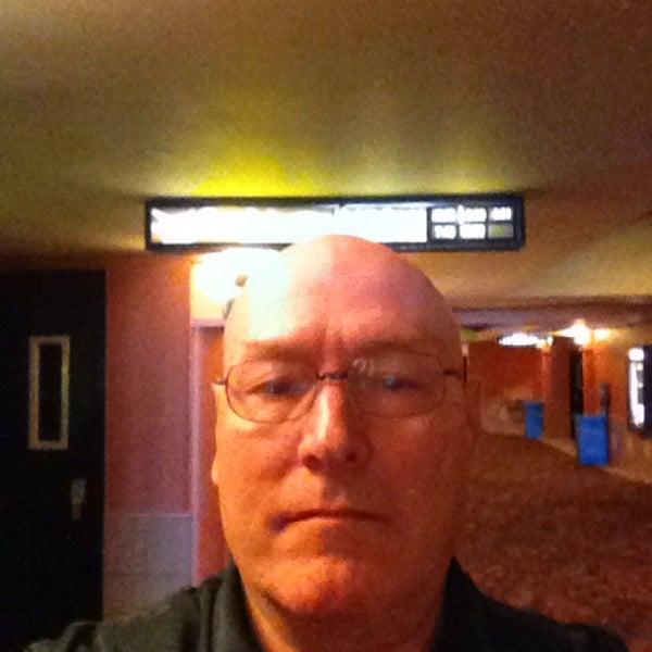Photo taken at Regal Cinemas Fairfax Towne Center 10 by Joseph T. on 10/19/2013