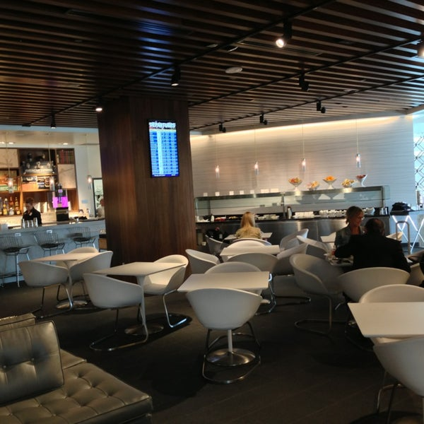 Photo taken at The Centurion Lounge Las Vegas by Dan on 6/13/2013