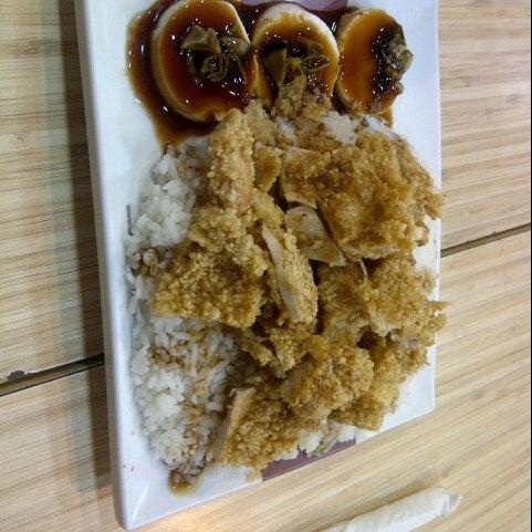 Street Food Jakarta Barat