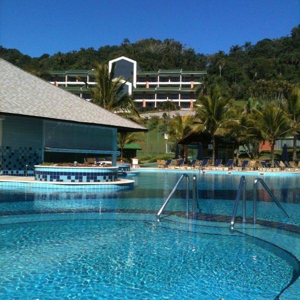 Foto tirada no(a) Infinity Blue Resort & Spa por Daniel C. em 8/28/2013