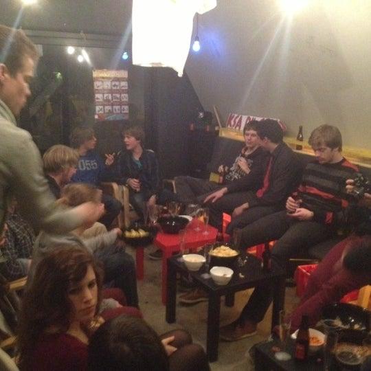 12/31/2012에 Siebe J.님이 39ste FOS De Menapiërs에서 찍은 사진
