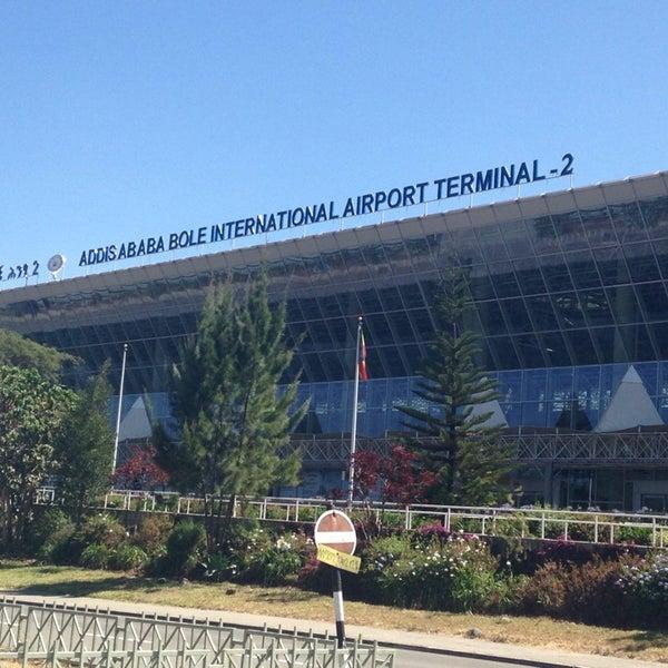 Aeroporto Etiopia : Photos à addis ababa bole international airport add