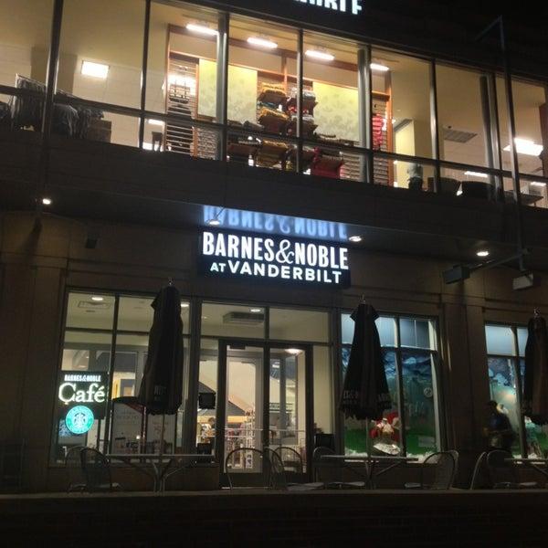 Bookstore In Nashville