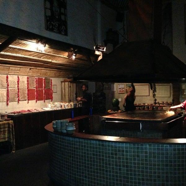 Foto tirada no(a) Tantra Restaurante por Renata B. em 4/12/2013