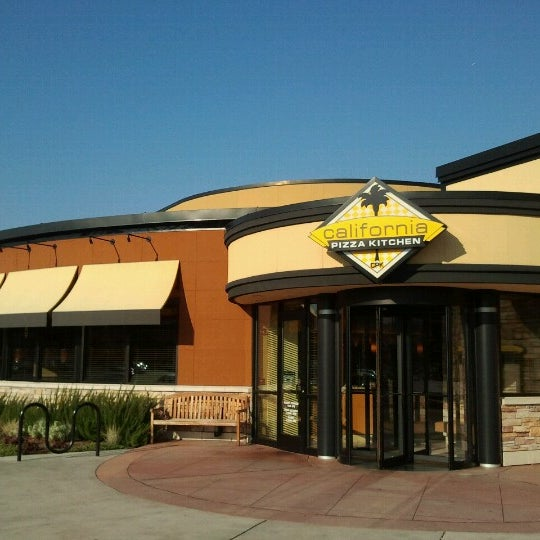 California Pizza Kitchen - 19 tips from 1287 visitors