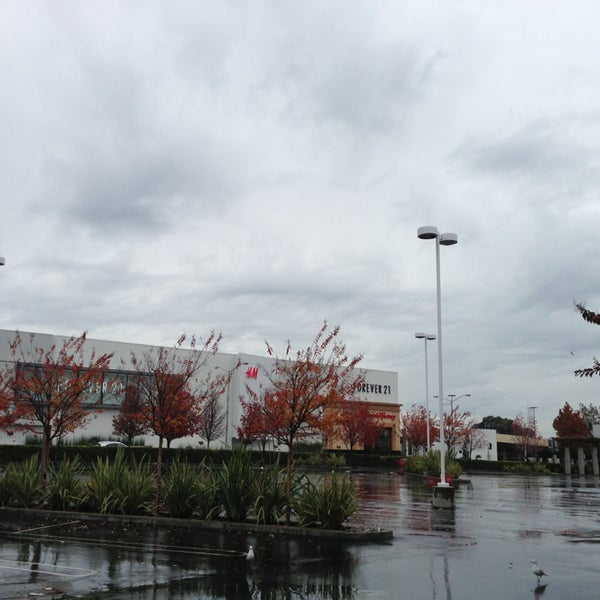 Photo taken at Hillsdale Shopping Center by Lei Z. on 12/25/2012