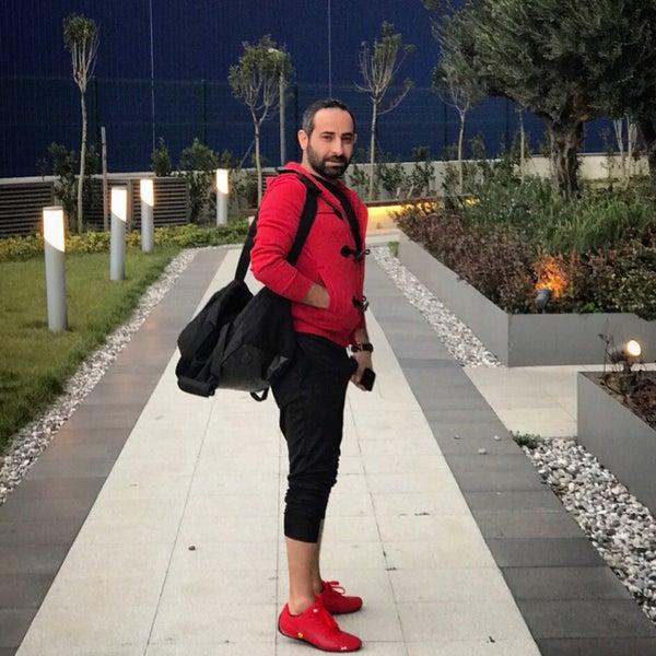 3/20/2018 tarihinde Yavuz T.ziyaretçi tarafından Anjer Hotel Bosphorus'de çekilen fotoğraf