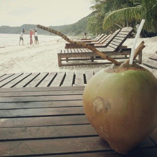 11/25/2012にXuan Trang U.がSao Beach Clubで撮った写真