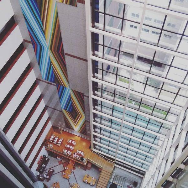 Foto tirada no(a) Matsubara Hotel por Cleriston D. em 2/19/2016
