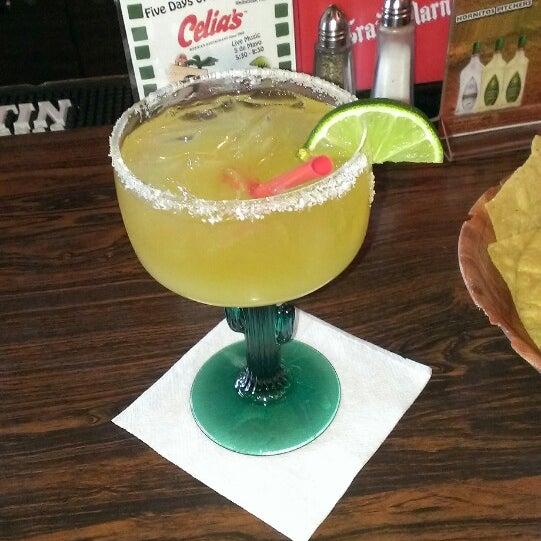 Barron S Mexican Restaurant