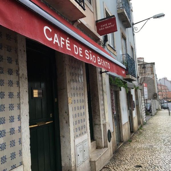 2/11/2016 tarihinde Kana I.ziyaretçi tarafından Café de São Bento'de çekilen fotoğraf