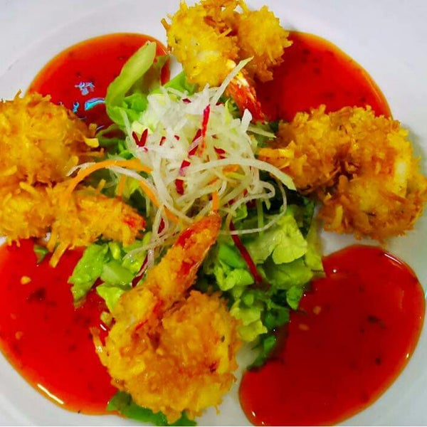 One of the most favored restaurants in Barbados without a doubt .Champers has great ocean views, warm and friendly staff and superb food. You have to try their coconut shrimp.