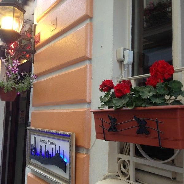 Photos At Symbol Cafe Caf In Kuloglu