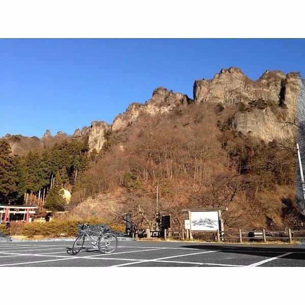 Photo taken at 妙義公園駐車場 by takasaki 4. on 12/6/2013