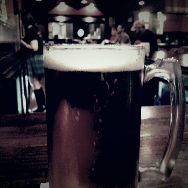 Photo taken at Jug And Kilt Irish Pub by John C. on 7/3/2013