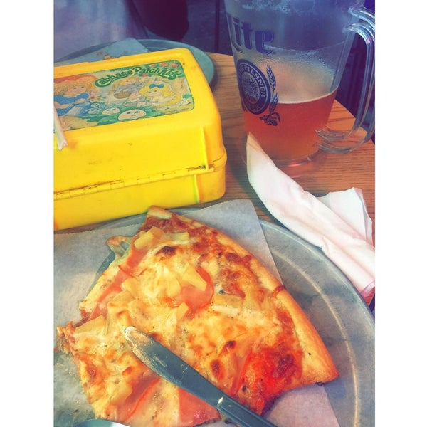 Photo taken at Jack's Pizza & Wings by Jaxxun T. on 8/15/2015