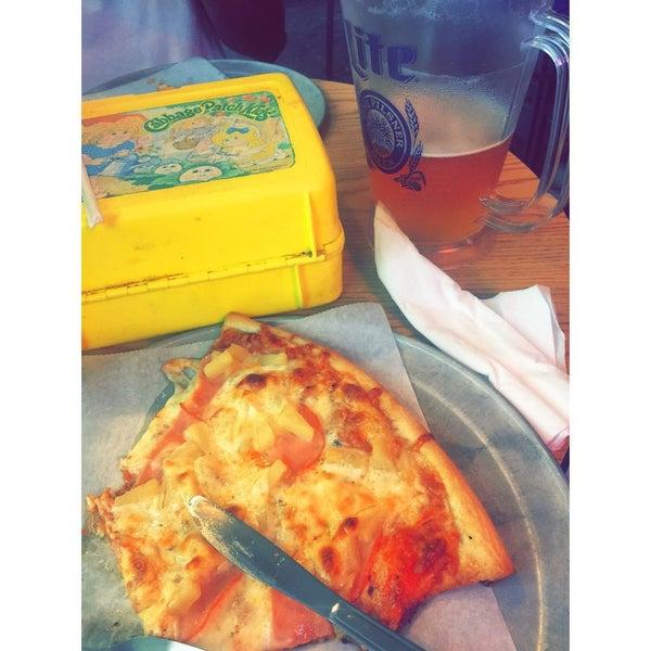 Photo taken at Jack's Pizza & Wings by Jaxxun T. on 8/14/2015