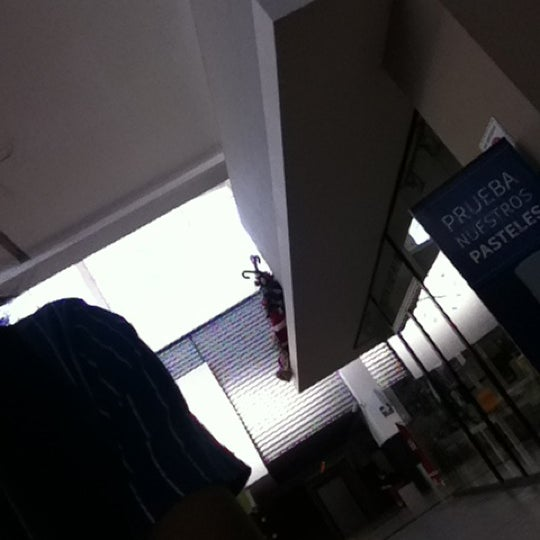 Photo taken at Centro Comercial El Paseo by Luis G. on 11/15/2012