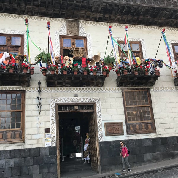 Foto tomada en La Casa De Los Balcones por Thomas D. el 6/6/2018