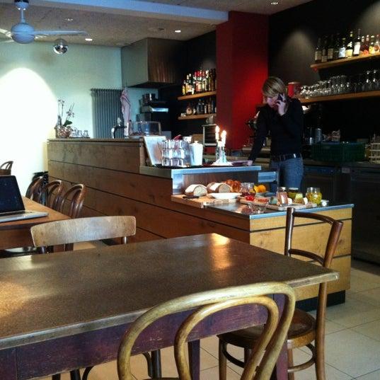 Burgunder bar innere stadt 5 tips from 79 visitors for Allez cuisine indonesia